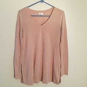 Super soft great condition maternity sweater top